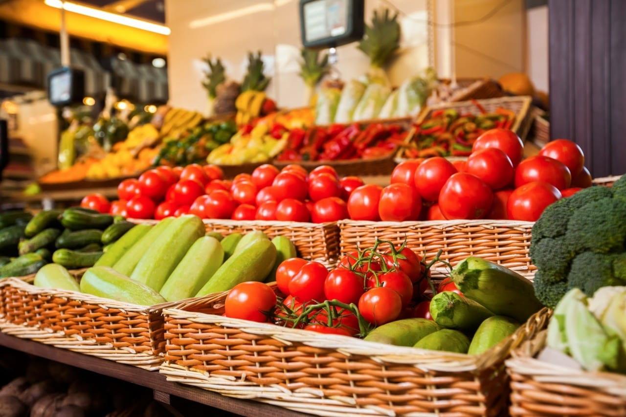 Legumes e verduras: a importância de um cardápio balanceado
