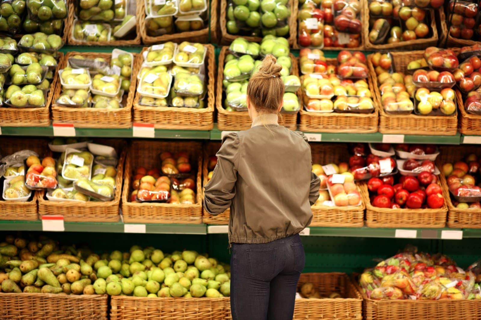 Lista de hortifrúti: conheça os alimentos indispensáveis!