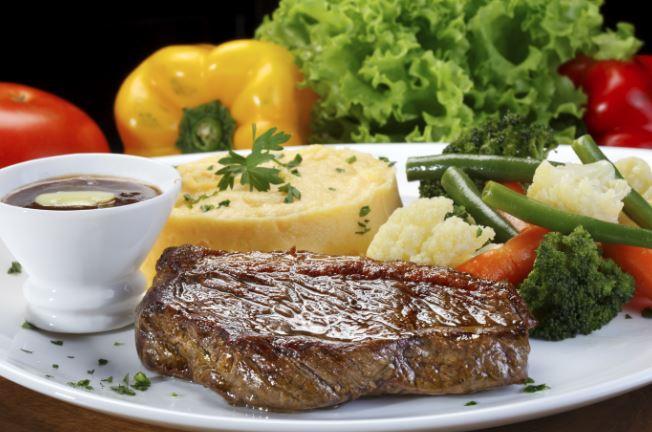 Picanha no alho – Receita deliciosa, rápida e muito fácil