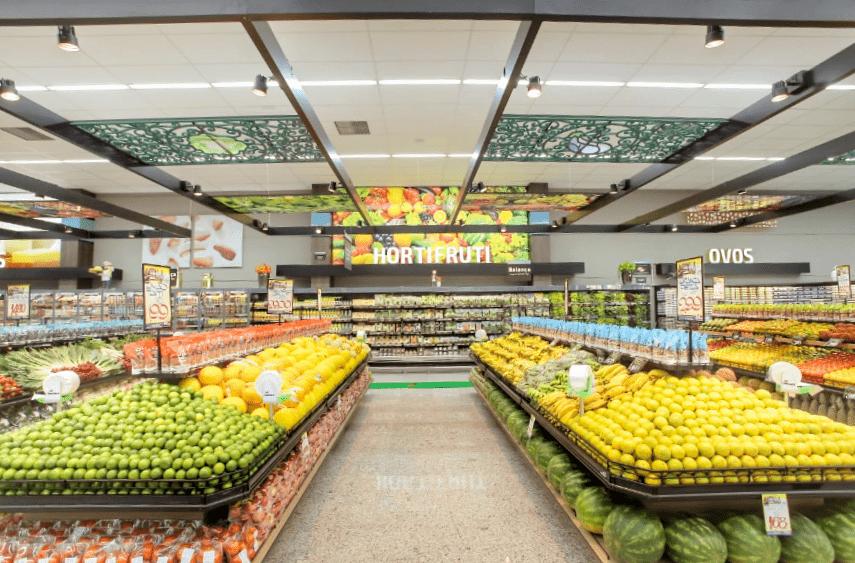 Nutriação: Frutas de Maio
