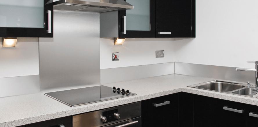Quatro dicas para limpar armários de cozinha