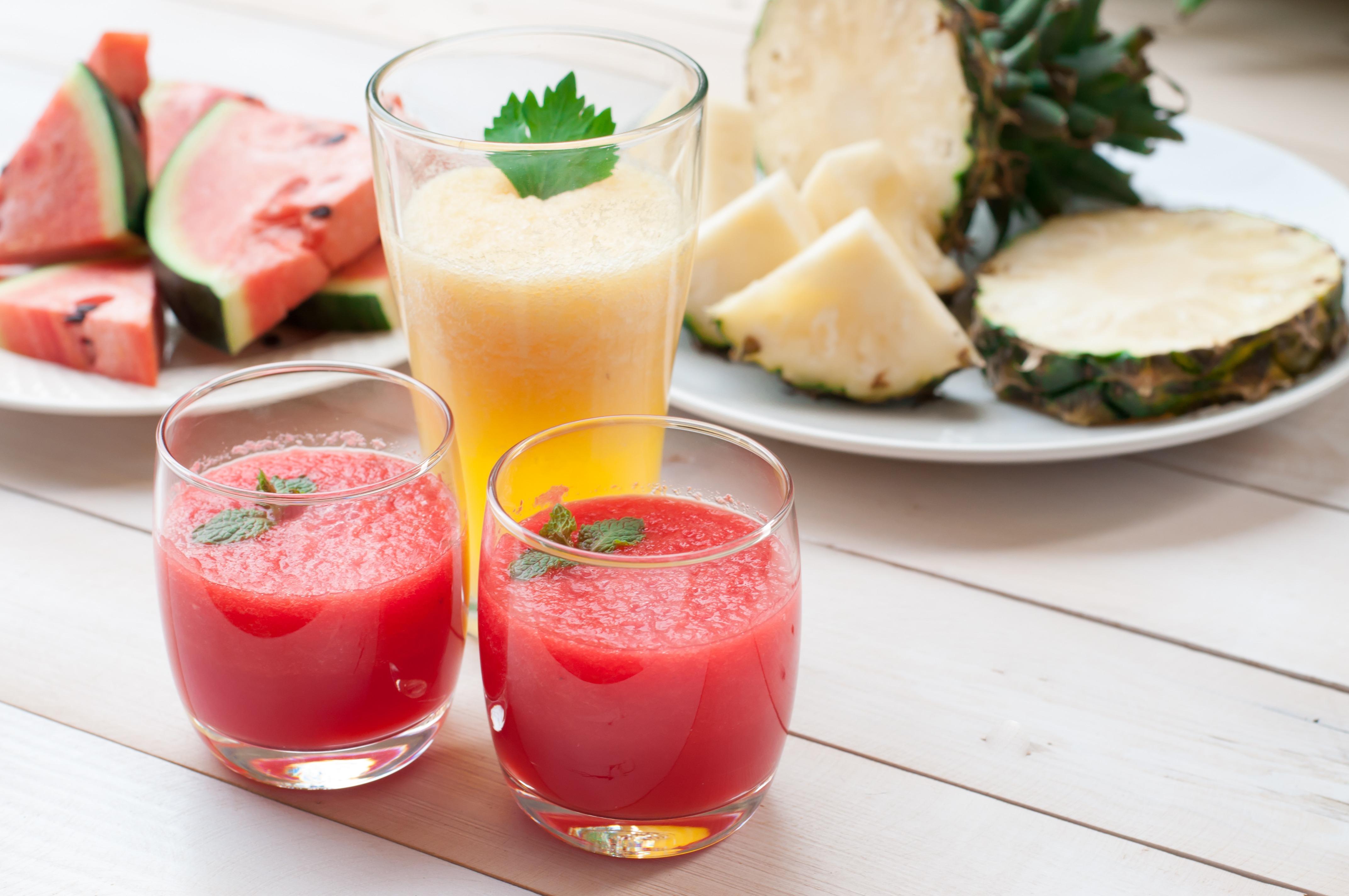 Nutriação: Frutas que hidratam