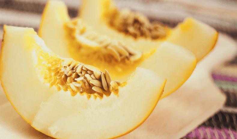 5 benefícios do melão para a saúde