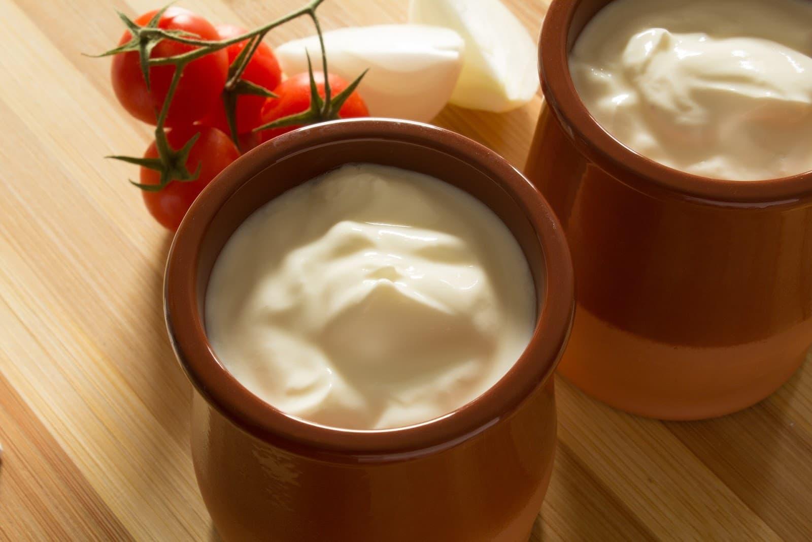 Tipos de creme de leite: aprenda como diferenciar e quando usar cada tipo